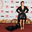 Kim Kardashian lors des MTV EMA's 2012 Europe Music Awards à la Festhalle de Francfort en Allemagne le 11 Novembre 2012