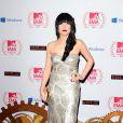 Carly Rae Jepsen lors des MTV EMA's 2012 Europe Music Awards à la Festhalle de Francfort en Allemagne le 11 Novembre 2012