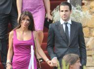 Cesc Fabregas : Sa compagne Daniella Semaan enceinte d'une petite fille
