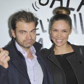 Clovis Cornillac et sa Lilou : Un couple élégant près d'Anne Marivin, amoureuse