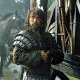 Premier rôle à l'international pour Mads Mikkelsen dans  Le Roi Arthur  (2004)