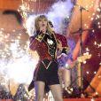 Taylor Swift - Soirée des MTV EMA's 2012 à Francfort le 11 Novembre 2012.
