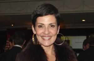 Cristina Cordula accro à son fils Enzo : ''On est très complice''