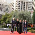 Shania Twain vient annoncer son grand retour sur la scène du Caesars Palace de Las Vegas le 14 novembre 2012.