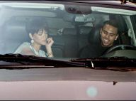 PHOTOS : Rihanna et Chris Brown ne se cachent plus... ou si mal !