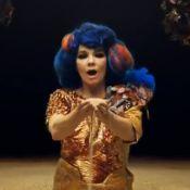 Björk, affaiblie depuis quatre ans, révèle à ses fans le fin mot de l'histoire