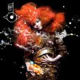 Björk -  Biophilia  - octobre 2011.