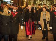 Margrethe II de Danemark : La reine-artiste, adulée, présente son Casse-Noisette