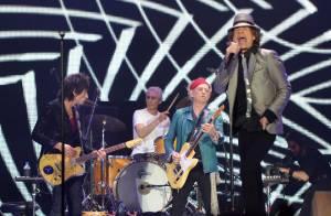 Les Rolling Stones à Londres : Un concert best of devant 20 000 fans heureux