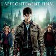 L'affiche du film  Harry Potter et les Reliques de la mort (partie 2)  sorti le 13 juillet 2011.