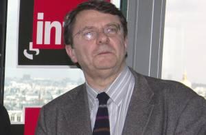 Erik Izraelewicz : Le directeur du Monde est mort à 58 ans