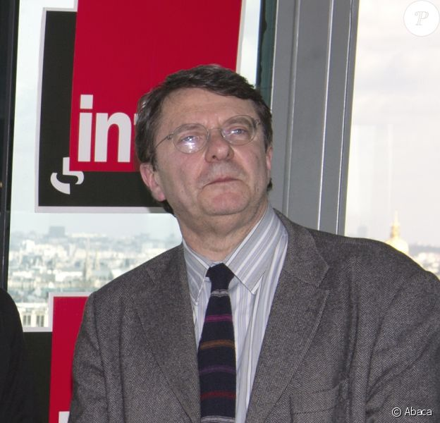 Erik Izraelewicz le 8 mars 2012