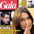 'Gala', en kiosques le 28 novembre 2012.