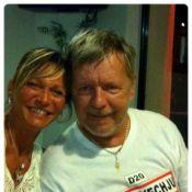 Renaud : Amoureux de Sylvie, ex-championne du monde de culturisme