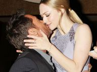 Amanda Seyfried, sulfureuse : Un baiser sur les lèvres de Hugh Jackman