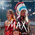 L'affiche du film Max de Stéphanie Murat
