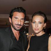 Laura Smet : Superbe au bras de son amoureux devant Natalia Vodianova