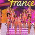 Le choix des 5 finalistes - élection de Miss France 2013 - samedi 8 décembre 2012 à Limoges, en direct sur TF1