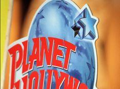 Planet Hollywood : on ferme !!!