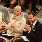 Royaux de Norvège et Gerard Butler amoureux pour un Nobel de la paix controversé