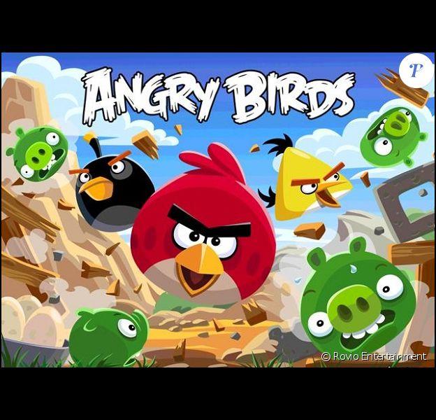 Les Angry Birds débarqueront bientôt au cinéma.