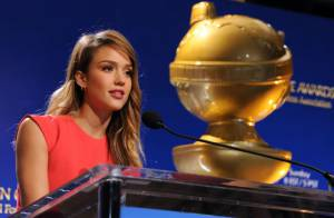 Jessica Alba et Megan Fox : Stars sexy pour les nominations des Golden Globes