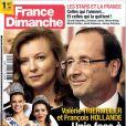 France Dimanche en kiosques le 13 décembre 2012