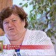 Chantal dans Qui veut épouser mon fils ?, saison 2, le vendredi 14 décembre 2012 sur TF1