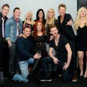 Les Ch'tis : Une grande fête avant le départ pour Las Vegas