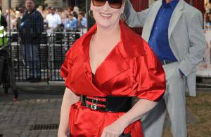 PHOTOS : Meryl Streep, 59 ans, juste sublime !