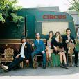Circus,  Sur un fil , 2012