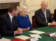 Elizabeth II : Grande première politique en 60 ans de règne et cadeau glacé