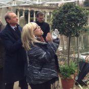 France Gall : Émouvant hommage à Michel Berger en compagnie de Bertrand Delanoë
