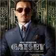 Characters poster pour Joel Edgerton dans Gatsby le Magnifique.