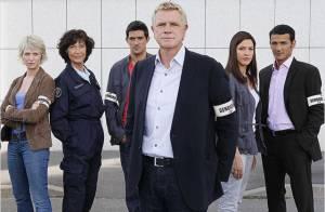 Section de recherches, saison 7 : Départ de Jean-Pascal et de 4 autres acteurs !