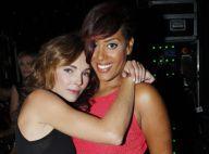 Claire Keim, très amie avec Amel Bent : 'Je vais retrouver ma super pote Memel'