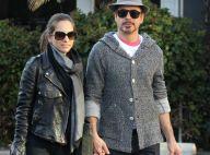 Robert Downey Jr. : Shopping en amoureux avec sa femme Susan