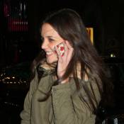 """Katie Holmes : 2012 est son """"annus horribilis"""" mais elle garde le sourire !"""