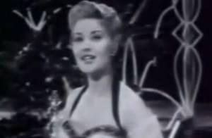 Patti Page : La chanteuse américaine, star des années 50, est morte