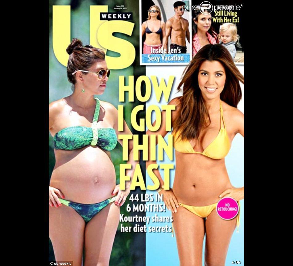 Perdre du poids 5 mois après accouchement