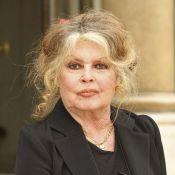 Brigitte Bardot crie son ''ras-le-bol'' de la France et demande à voir Poutine !