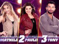 Star Academy 9 : Mathilde, Pauline et Tony nominés, le célèbre couple en danger