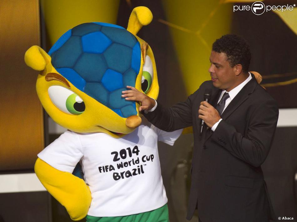 CDM 2014 : Ronaldo a honte de son pays
