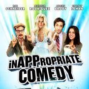 Lindsay Lohan et Adrien Brody à contre-emploi pour une Comédie InAPPropriée