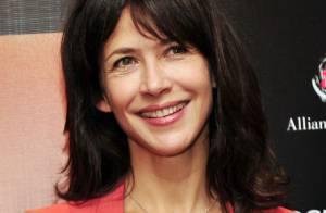 Sophie Marceau : ''Mes seins doivent avoir quelque chose de rassurant''