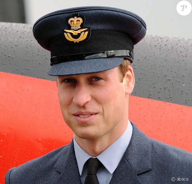 Le Prince William