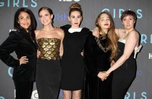Felicity Huffman, Jason Biggs, Mamie Gummer... amoureux pour des Girls !