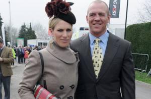 Zara Phillips : Pas de course au bébé avec Kate Middleton et retour chez maman