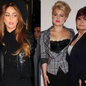 Lady Gaga insultée par Sharon Osbourne... Pas touche à Kelly !