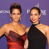 Halle Berry et Alicia Keys : Duo chic et sexy pour les BET Honors 2013